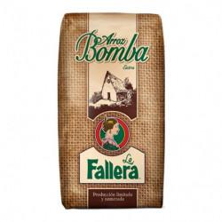 La Fallera Arroz Bomba Extra