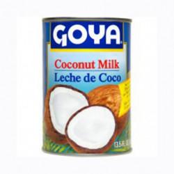 Leche de Coco Goya Lata