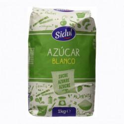 Azúcar Blanco Sidul Bolsa Papel