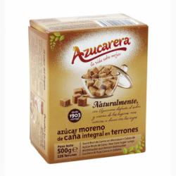 Azúcar Moreno Azucarera Terrones