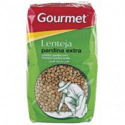 Lenteja Gourmet Pardina Extra
