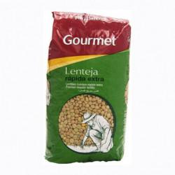 Lenteja Gourmet Rápida Extra