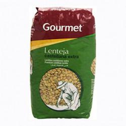 Lenteja Gourmet Castellana Extra