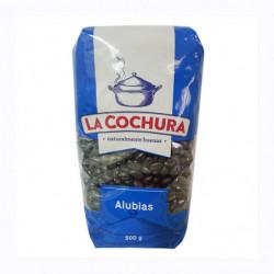 Alubia La Cochuera
