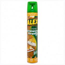 Limpiador Universal Atrapapolvo Alex Especial Mopas