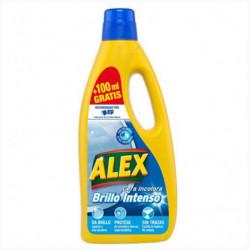 Limpiador Alex Cera Incolor