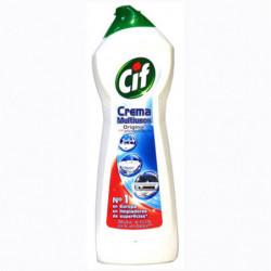 Limpiador Cif Crema Multiuso