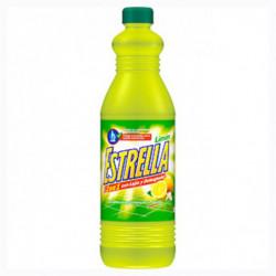 Lejía Estrella limón