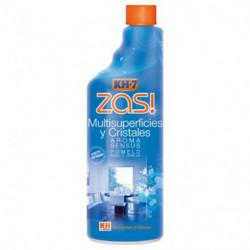 Limpiador Multiusos Zas KH-7 (Recambio)