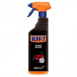 Limpiador Vitrocerámicas KH-7 Espuma