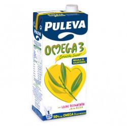 Leche Puleva Omega 3 Brick 1L
