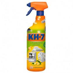 Quitagrasas KH-7 Recarga limón