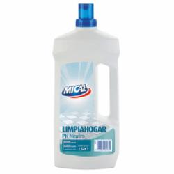 Limpiahogar Mical PH Neutro