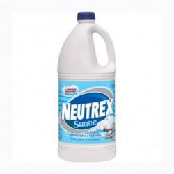 Lejía Neutrex Suave con Sales Naturales y Activas
