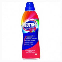 Neutrex Llevataques Gel Color Oxy 5 Malgrat Lleixiu