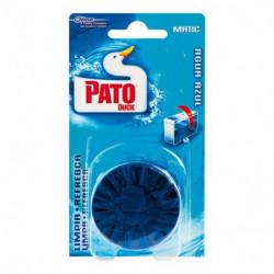 Limpiador Water Pato Matic Agua Azul