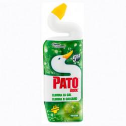 Limpiador Pato Frescor Verde Elimina Cal