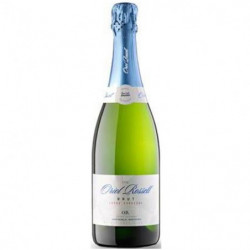 Cava Oriol Rossell Brut 75cl DO Penedés