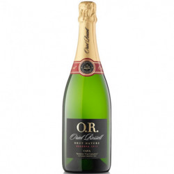 Cava Oriol Rossell Brut Nature 75cl DO Penedés