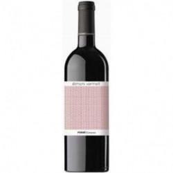 Vino Demonio Rojo (doTerra Alta) 75cl DO Penedés