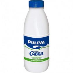 Leche de Cabra Semidesnatada Puleva Botella1L