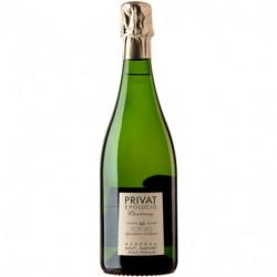 Cava Privat Brut Nature Reserva Chardonnay 75cl DO Alella