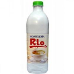 Leche Hostelería Río de Galicia botella 15L
