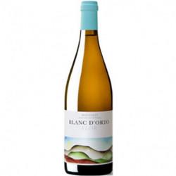 Vino Blanco d' Orto Flor 75cl DO Montsant