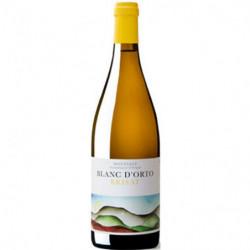 Vino Blanco d' Orto Brisat 75cl DO Montsant