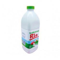 Leche Gran Cremé Rio de Galicia botella 15L