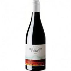Vino Las Comes d'Orto 75cl DO Montsant