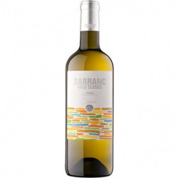 Vino Barranc dels Closos Blanco 75cl DO Priorat