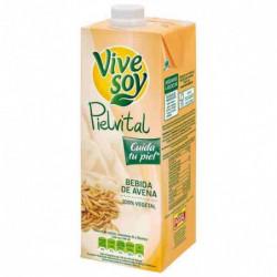 Bebida Vivesoy Avena Pielvital 1L
