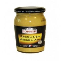 Mostaza de Dijon Suave de Bornier