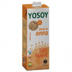 Bebida Yosoy de Avena 1L