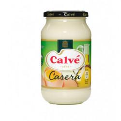 Mayonesa Calvé Casera