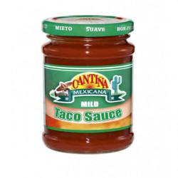 Salsa Mexicana Suave Taco Cantiña Mexicana