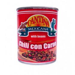Chili con Carne Cantiña Mexicana