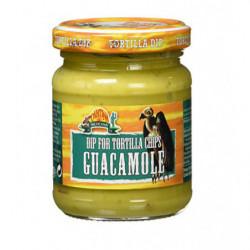 Salsa Guacamole para Tortilla Mexicana Cantiña