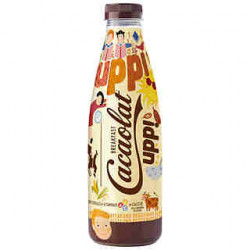 Batido Cacaolat Upp! 1L