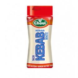 Salsa Kebab White Chovi