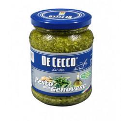 Salsa Pesto Alla Genovese De Cecco