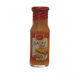 Salsa Chef Choice Satay