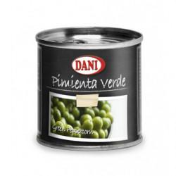 Pimienta Verde Dani