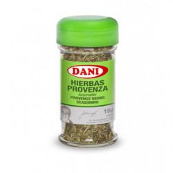 Hierbas Provenza Dani