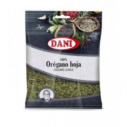 Orégano Hoja Dani