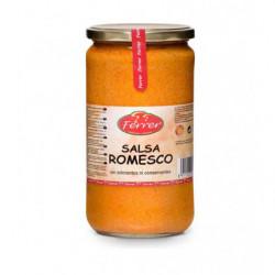 Salsa Romesco Ferrer