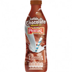 Batido de Chocolate Pascual 750ml