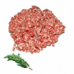 Carne Picada de Cerdo Ecológica