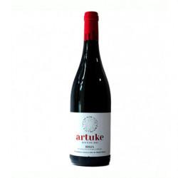 Vino Tinto Artuke Joven 75cl DO Rioja